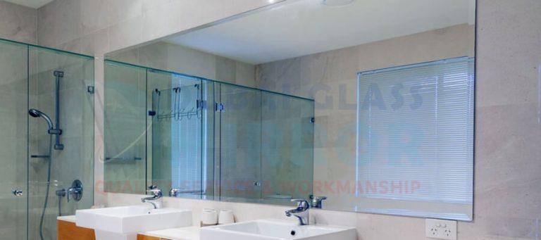 bathroom wall mirror supplier