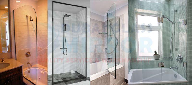 Shower Fix Installation